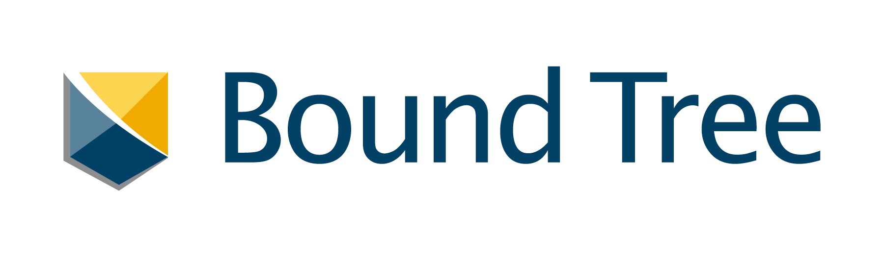Bound Tree Logo